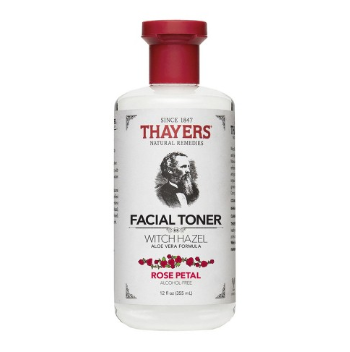 Thayers witch hazel – Rose Petel | Facial Toner | Girly Fashion Hub